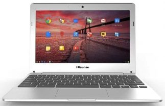 Hisense Chromebook C12