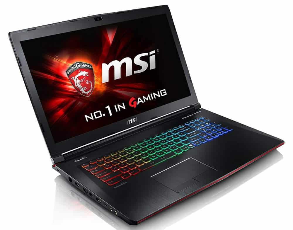 MSI GE72 Apache Pro-001