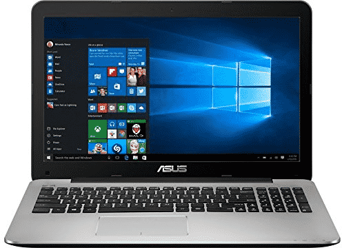 ASUS-X555DA-WB11-15.6-inch laptop