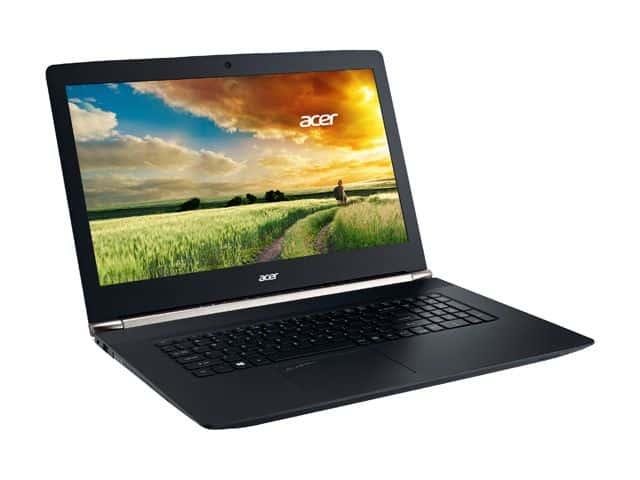 Acer Aspire V Nitro VN7-792G-75RU 17.3-inch