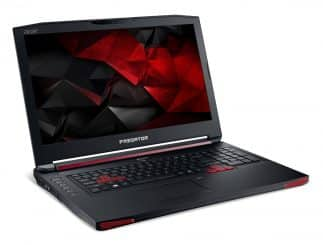 Acer Predator 17 G9-791-73ZW 17.3-inch UHD