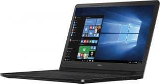 Dell Inspiron I3558-9136BLK 15.6-inch