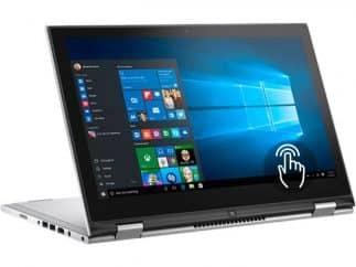 Dell Inspiron i7359-6793SLV 13.3-Inch