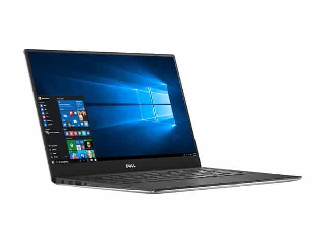 Dell XPS9350-5340SLV 13.3-Inch