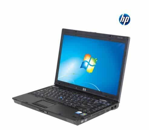HP NC6400 14.1-inch laptop