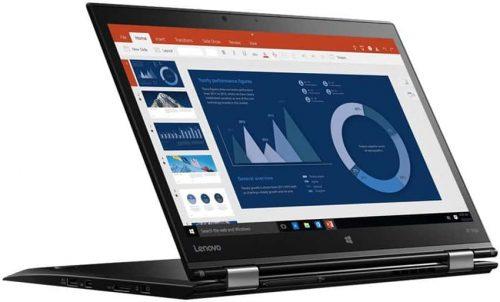 Lenovo ThinkPad X1 Yoga 20FQ000QUS 14-inch