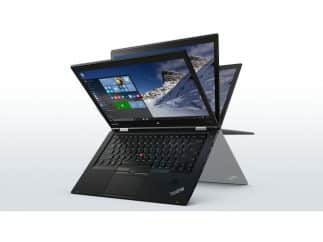 Lenovo ThinkPad X1 Yoga 20FQ000QUS 14-inch laptop
