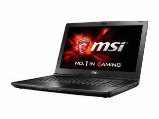 MSI GL62 6QF-628 15.6-inch