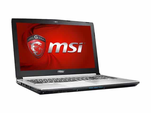 MSI PE60 6QE-031US 15.6-inch