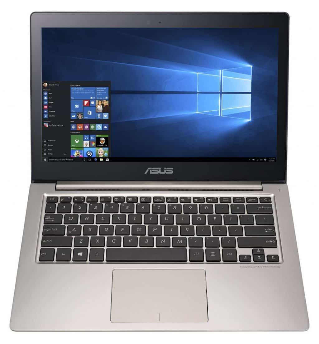 ASUS ZenBook UX303UA-DH51T 13.3-inch laptop