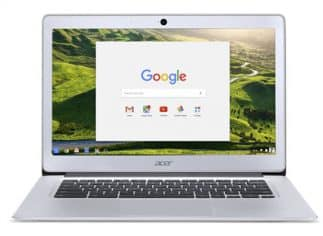Acer Chromebook CB3-431-C5FM 14-inch