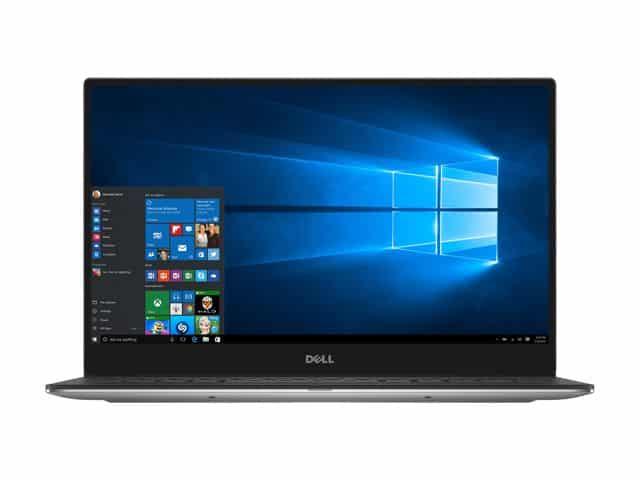 DELL Laptop XPS9350-5341SLV 13.3-inch laptop
