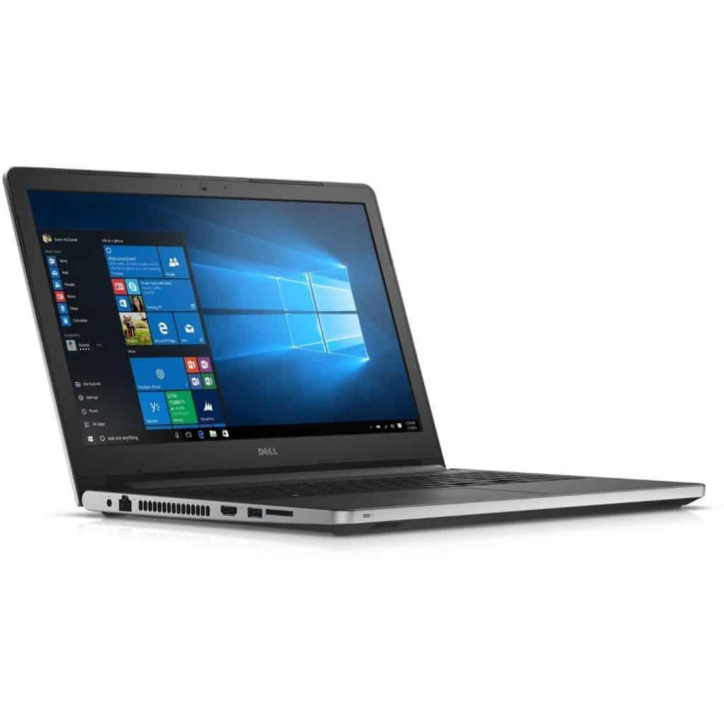 Dell Inspiron I5559-1747SLV 15.6-inch