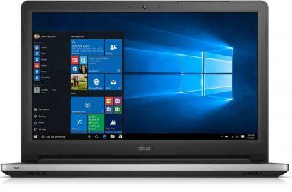 Dell Inspiron i5559-7081SLV 15.6-Inch