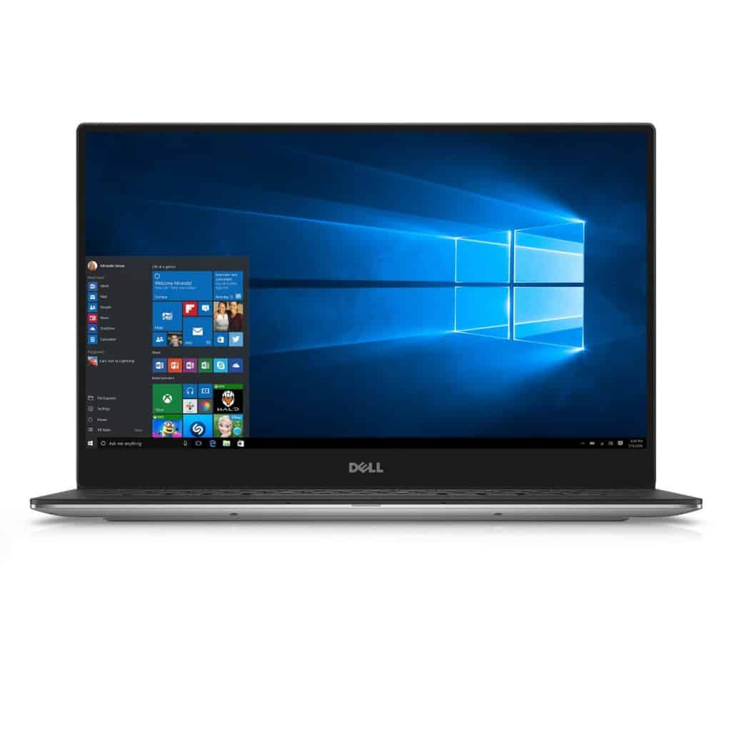Dell XPS 13 XPS9343 6365SLV 133 Inch Reviews