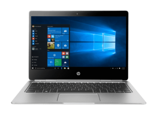 HP EliteBook Folio G1 W0R79UT#ABA 12.5 inch laptop