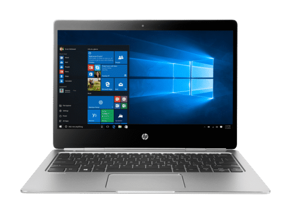 HP EliteBook Folio G1 W0R79UT#ABA 12.5 inch