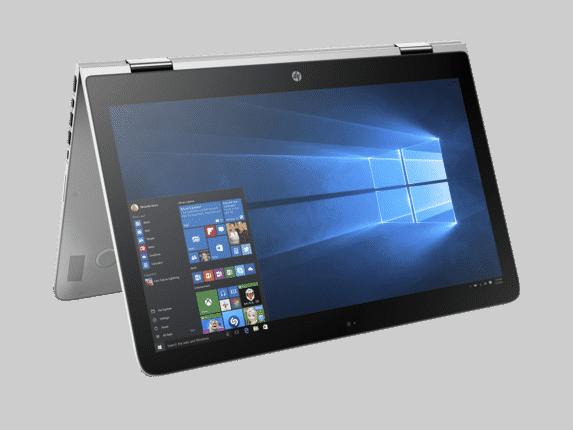 HP Spectre x360 - 15-ap052nr 15.6 inch laptop