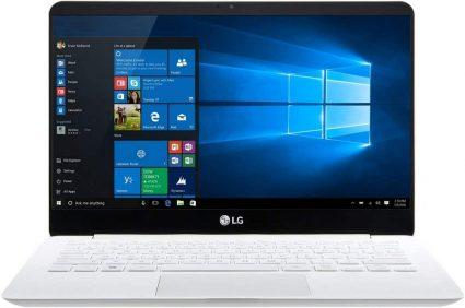 LG Gram 13Z950 i5 13.3-inch