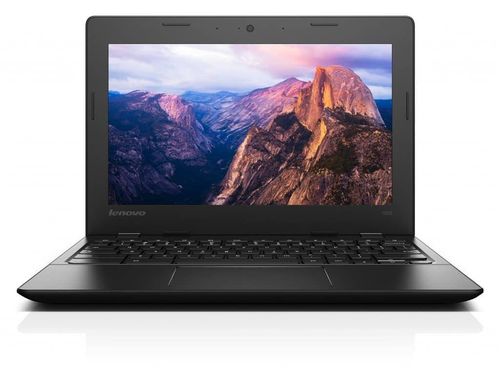 Lenovo 100s 80QN0009US 11.6-Inch Chromebook