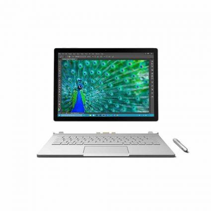 Microsoft Surface Book SX3-00001 13.5-inch