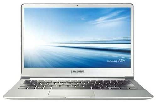 Samsung NP900X3K-S02US ATIV 13.3-inch