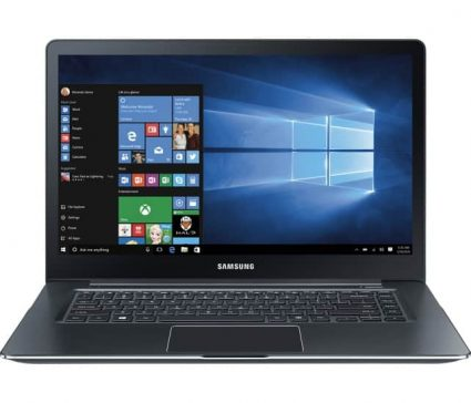 Samsung Notebook 9 Pro NP940Z5L-X01US 15.6 inch laptop