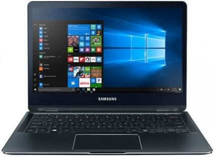 Samsung Notebook 9 Spin NP940X3L-K01US 13.3-inch