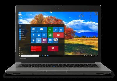 Toshiba Portege Z30-C1310 13.3 inch laptop