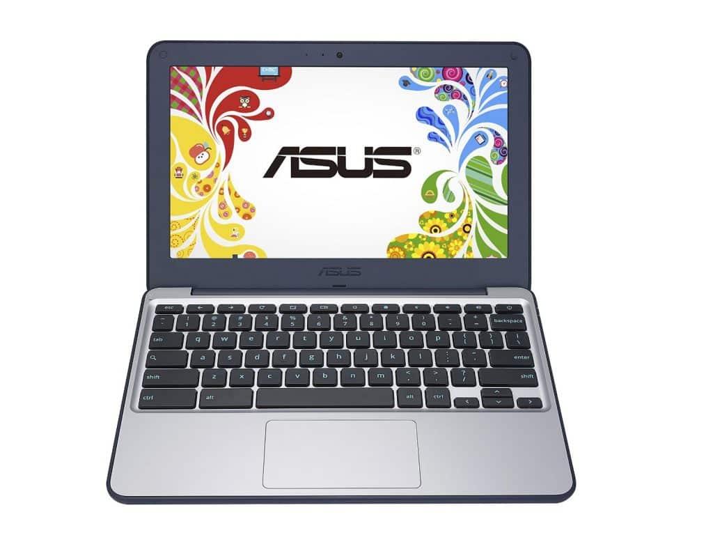ASUS Chromebook C202SA-YS01