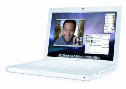 Apple MacBook MB881LLA 13.3-inch