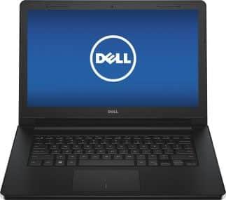 Dell Inspiron i3542-602BLK 14-inch