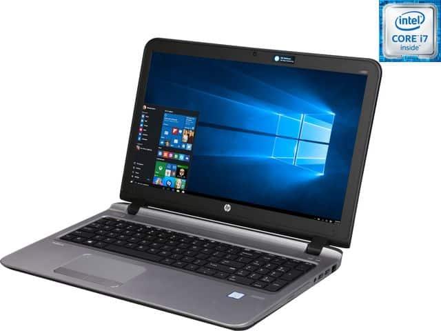HP ProBook 450 G3 15.6-inch