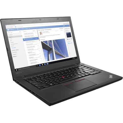 Lenovo ThinkPad T460 20FN002VUS