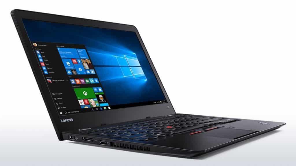 Lenovo Thinkpad 13 13.3-inch laptop