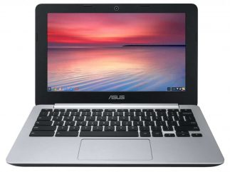 ASUS Chromebook C200MA-DS02 11.6-inch
