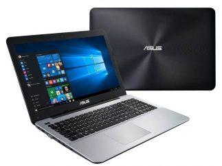 ASUS X555UB-NS71 15.6-inch