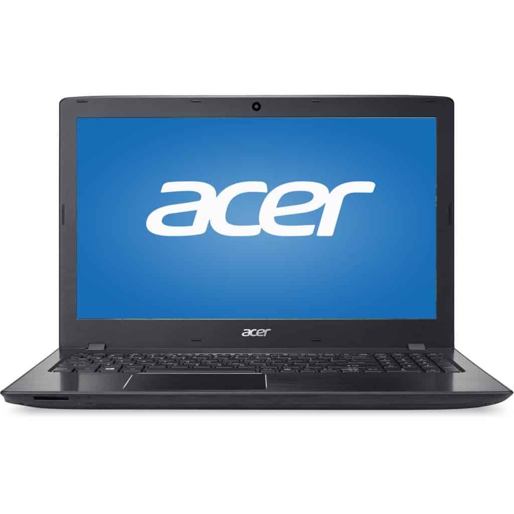 Acer Aspire E5-575-54E8 15.6-inch