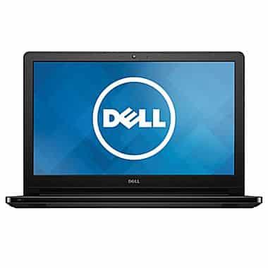 Dell Inspiron I5555-0012BLK 15.6-inch