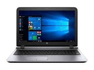 HP ProBook 455 G3 W4E07UT#ABA 15.6-inch