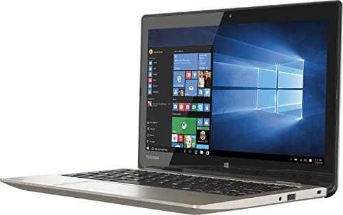 Toshiba Satellite CL15T 11.6-inch