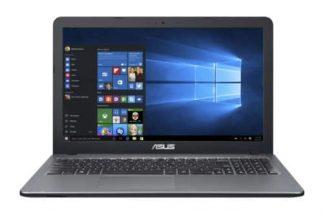 ASUS VivoBook X541UA-WB51 15.6-inch