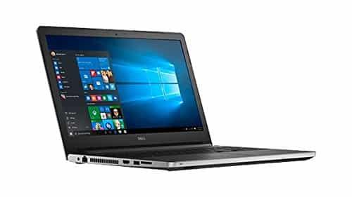 Dell Inspiron i5555-2866SLV 15.6-inch