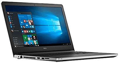 Dell Inspiron i5555-2866SLV 15.6-inch laptop