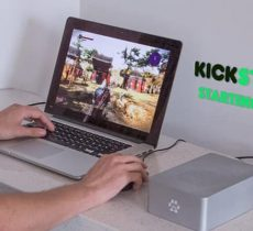 Make Your MacBook VR Ready with The Wolfe