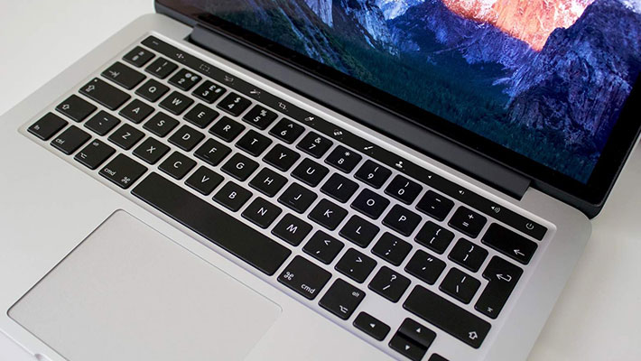 New MacBook Pro Coming This Fall