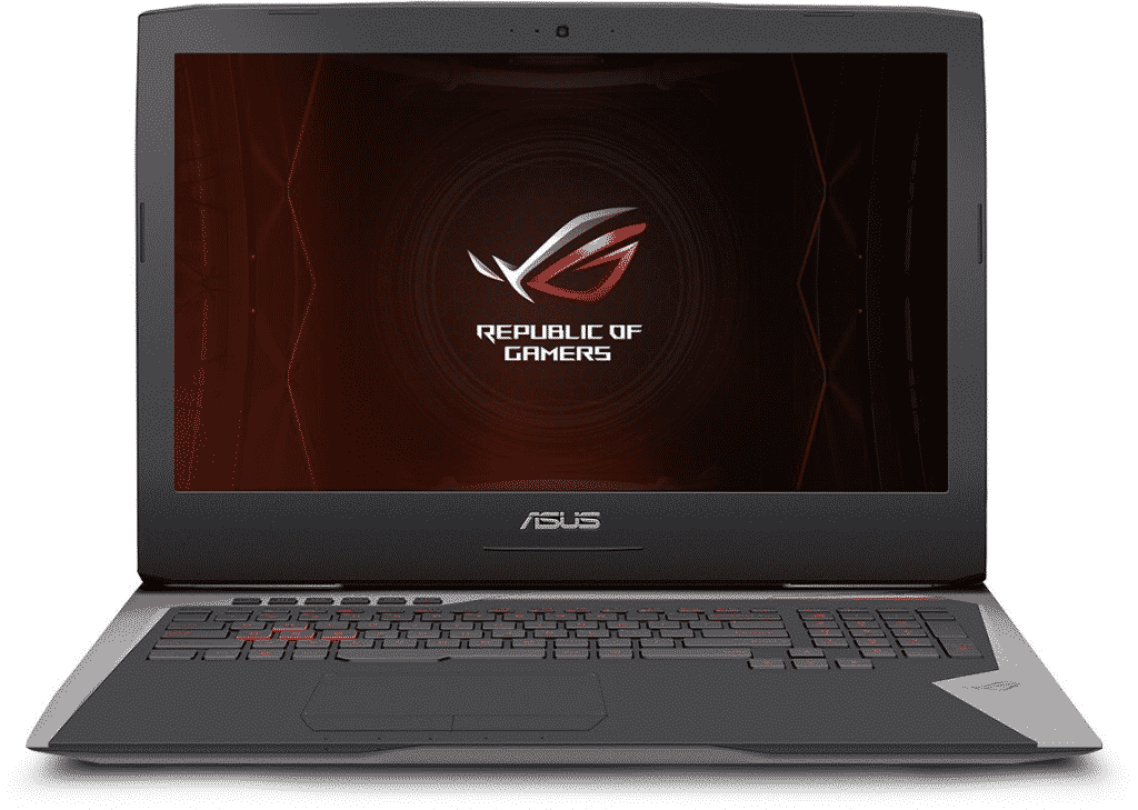ASUS-ROG-G752VS-XB72K-OC-Edition-17.3-inch laptop