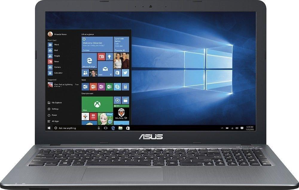 ASUS VivoBook X540LA-SI30205P 15.6-inch
