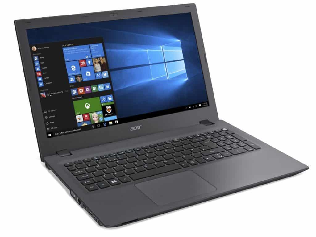 Acer Aspire E 15 E5-574-53QS 15.6-inch