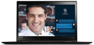 Lenovo Thinkpad X1 Carbon 20FB004JUS 14-inch